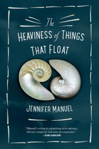 Heaviness of Things That Float - Manuel
