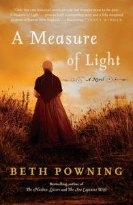 Measure of Light - Powning