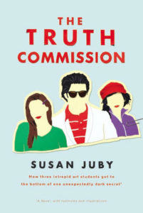 Truth commission Juby