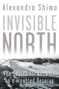 Invisible North Shimo