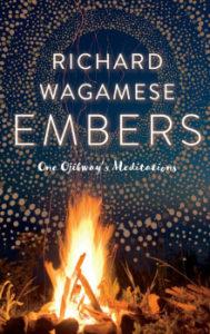 Embers-Wagamese