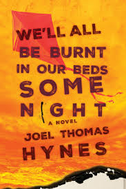 Hynes - Burnt in our Beds