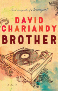 Chariandy - Brother