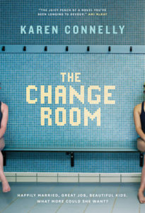 Connelly - Change Room
