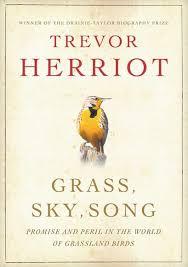 grass sky song - herriot