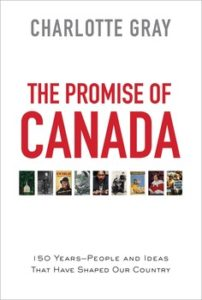 Gray - Promise of Canada