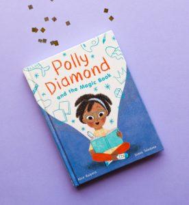 Polly Diamond