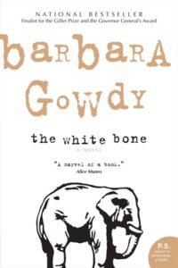 gowdy white bone